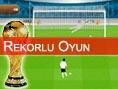 World Cup Penaltı Oyunu