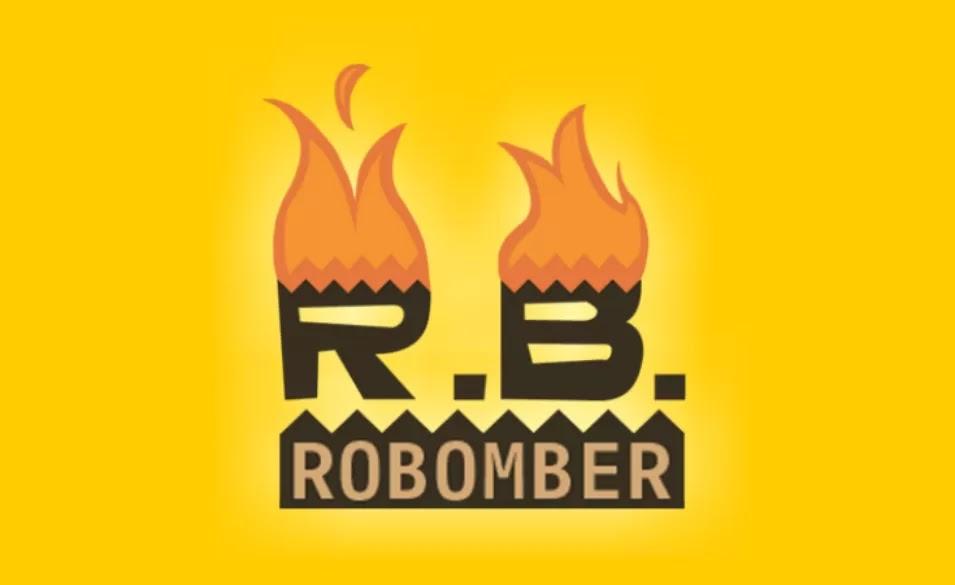 Robomber Oyunu Oyna