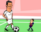 Cristiano Ronaldo Show