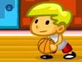 Basketçi Bıcırık