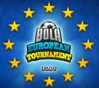 Bola Avrupa Turnuvası