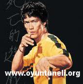 Bruce Lee Ölüm Oyunu
