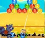 Facebook Bubble island Oyna