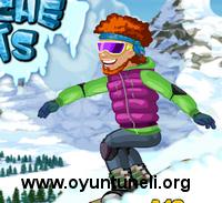 Çığ Kayak Macerası