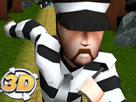 Hapisten Kaçış Mücadelesi