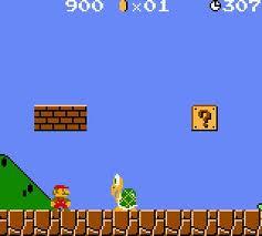 Süper Mario (Orjinal)