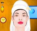 Angelina Jolie Bakım Oyunu Oyna