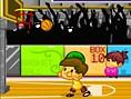 Basketbol Kahramanı Oyunu Oyna