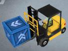 Forklift Kargo Oyunu