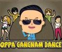 Gangnam Style Oyunu Oyna