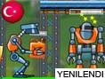 Hırsız Robot Oyunu