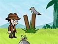 Jones Ormanda Oyunu