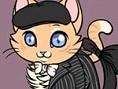 Kedi Giydir Oyunu