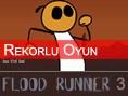 Koş Adamım Koş 3 Oyunu Oyna