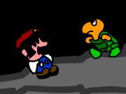 Mario Brothers Mario Oyunu Oyna