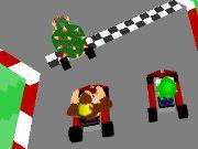 Mario Kart 3D Oyna
