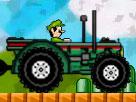 Mario Traktörü 4 Oyunu Oyna