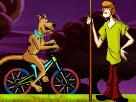 Scooby doo Bmx Oyunu Oyna