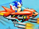 Sonic Savaş Oyunu Oyna