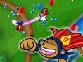 Süper Balon Maymunu Oyunu