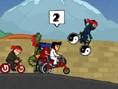 Süper Bisikletciler 2 Oyna