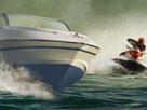 Sürat Teknesini Koru Oyunu oyna