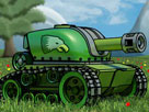 Swat Tank Oyunu Oyna