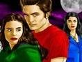 Twilight Boyama Oyunu