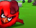 Çılgın Tavuklar Oyunu Oyna
