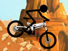 Çöp Adam Bisiklet 2 Oyunu Oyna