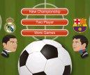Kafa Futbolu La Liga