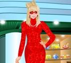 Lady Gaga Makyaj Oyunu