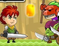 Mücevher Dövüşü Oyunu