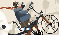 oyuntuneli-oyunu-sokak-bisikleti
