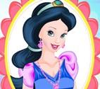 Prenses Süsleme Oyunu