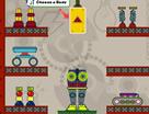 Robot fabrikası Oyunu