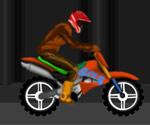 Tehlikeli Motorcu Oyunu