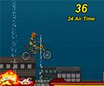 Usta Motorcu oyunu